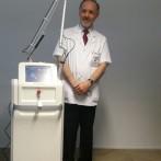 PicoWay, última tecnología láser para eliminar los tatuajes