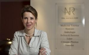 Dra. Natalia Ribé