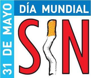 Dia Mundial Sin Tabaco