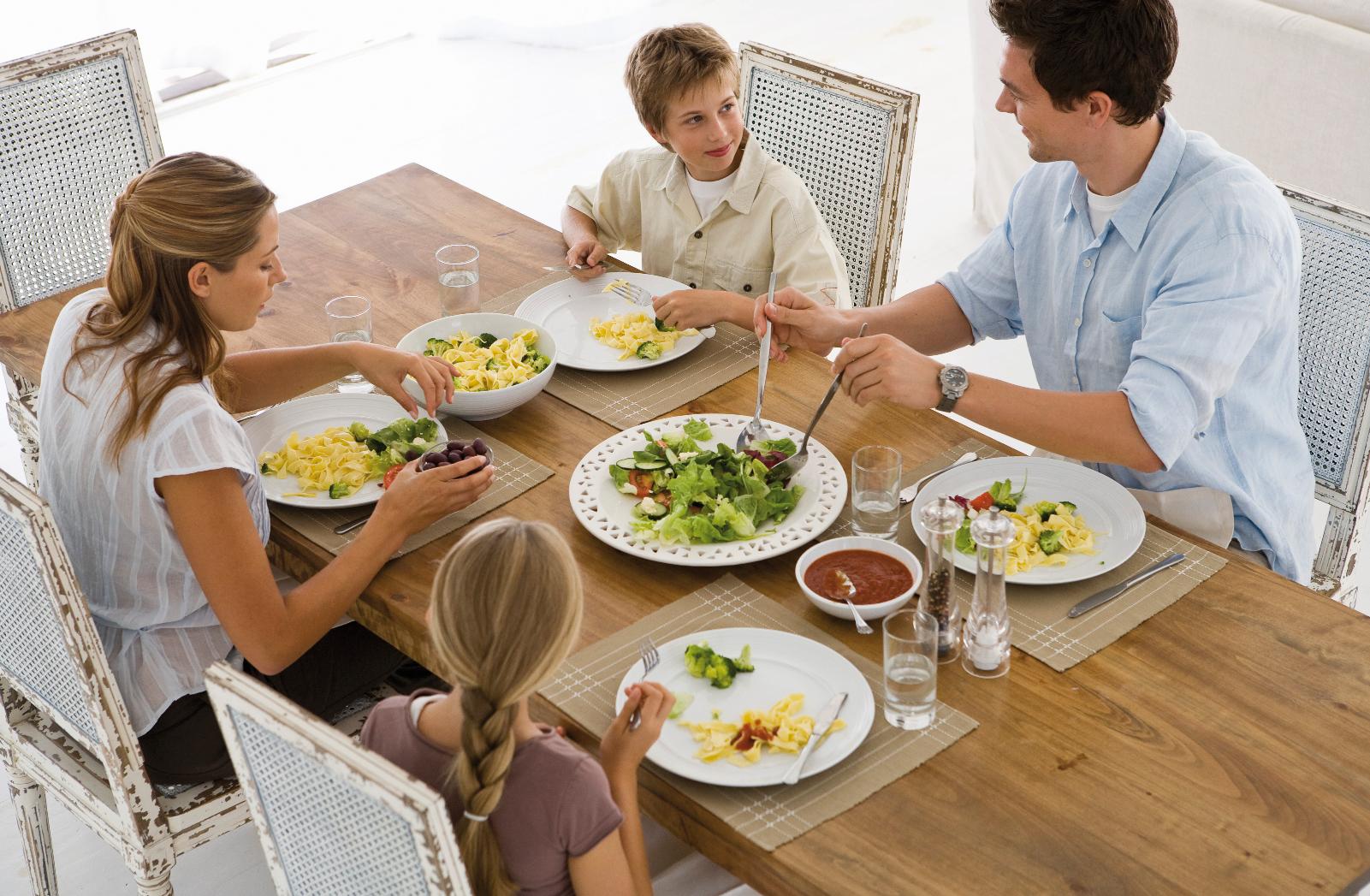 La dieta basada en un estilod e vida saludable