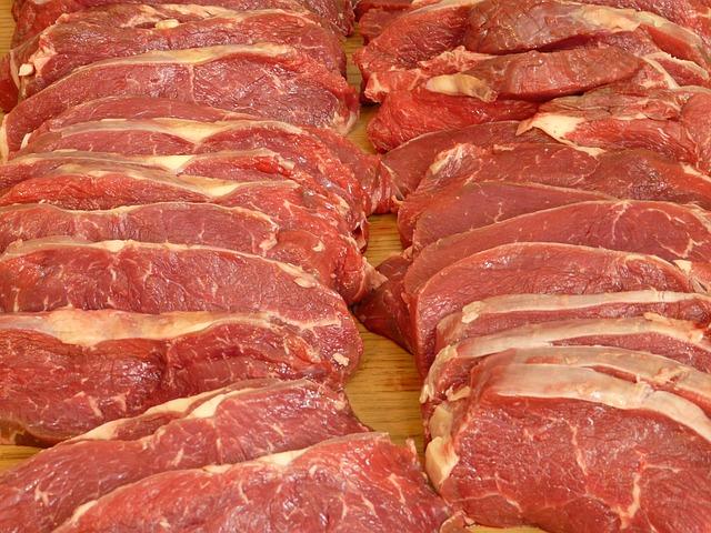 carne roja