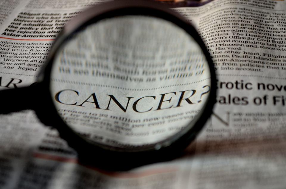 datos cancer en españa