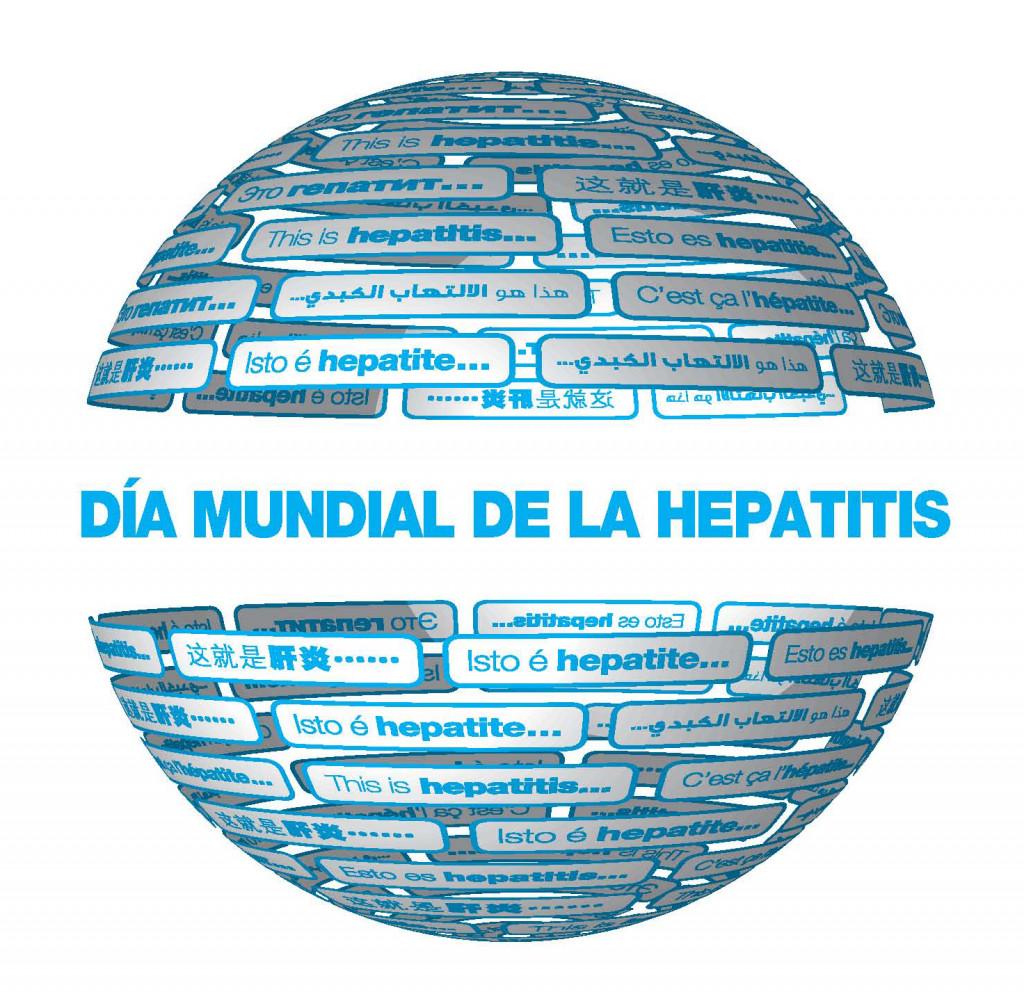 dia mundial de la hepatitis 2016