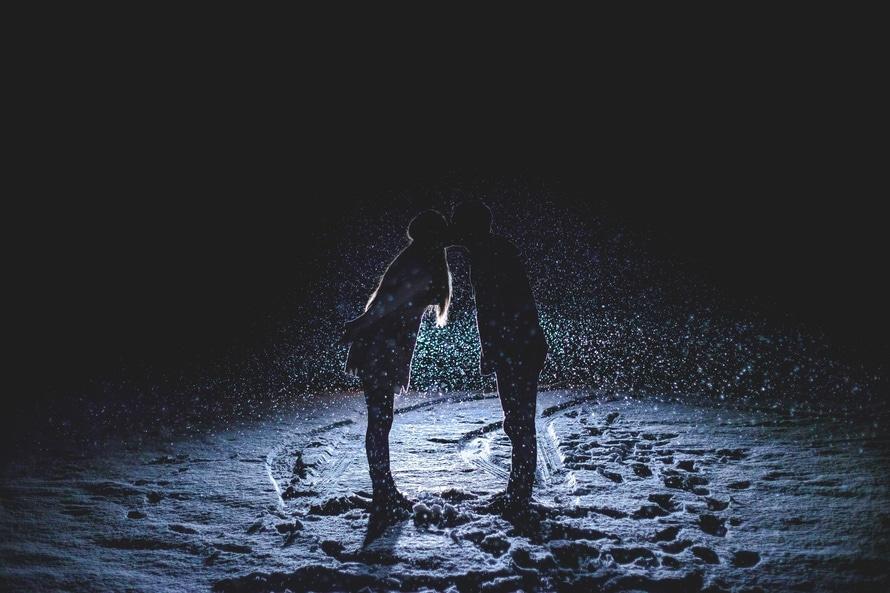 etapas del amor psicología