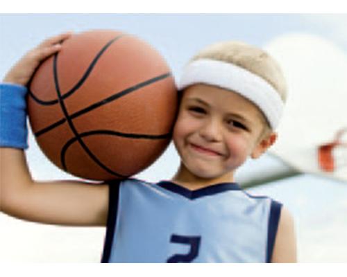 beneficios del deporte en niños