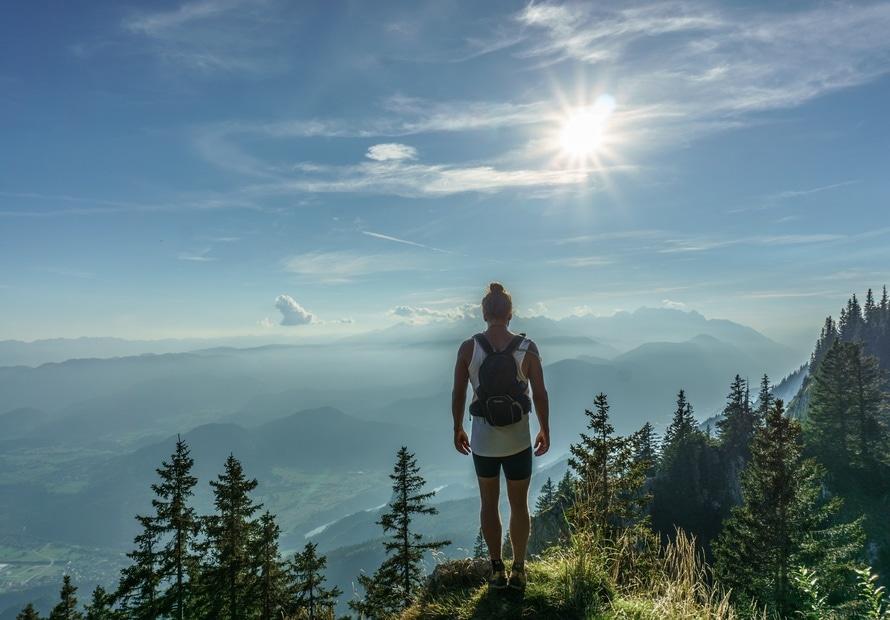 crecimiento personal y felicidad