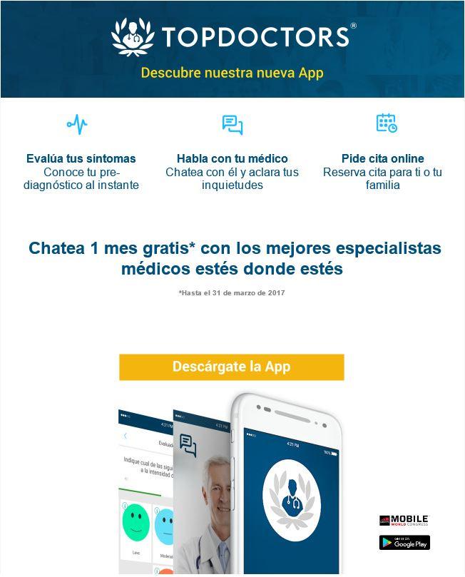 app top doctors