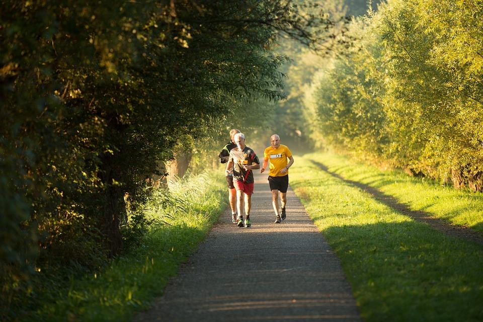 ejercicio para enfermedad renal