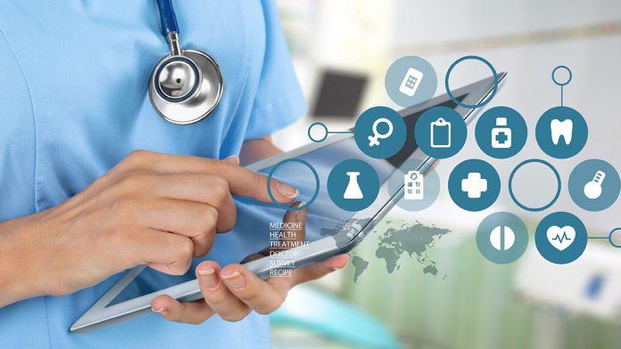 5G en el sector e-health by Topdoctors