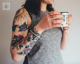 último Láser Para Eliminar Tatuajes