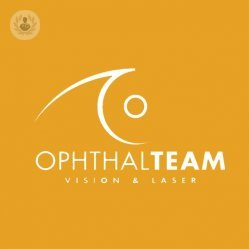 OPHTHALTEAM