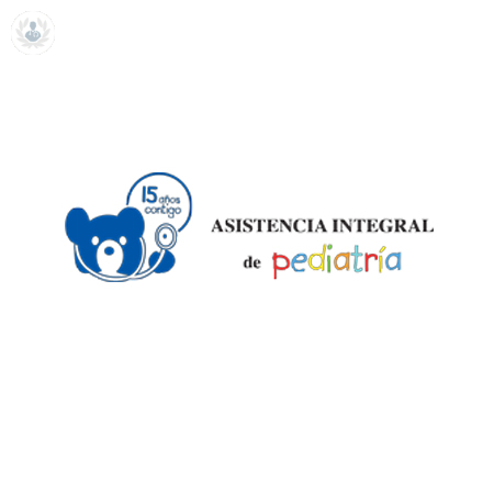 Asistencia Integral de Pediatría