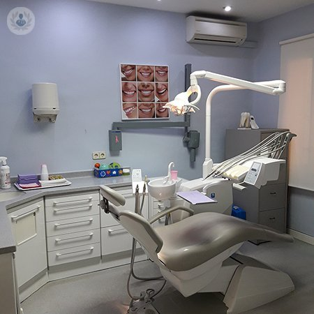 Clínica Dental Dra. Susana Talayero