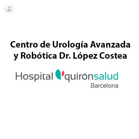 centros de excelencia en urología prostática