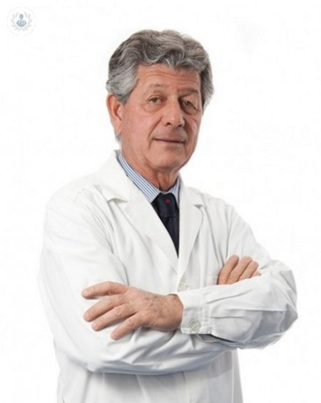 Dr. Jose Luis Gross Alesanco
