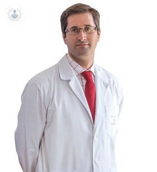 Dr. Tirso Alonso Alonso