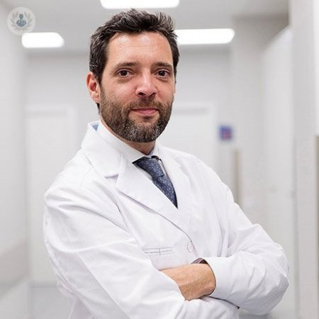 033414f169 Dr. David Antolín García: oftalmólogo en Madrid   Top Doctors