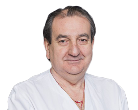 Dr. Guillermo López Vivanco