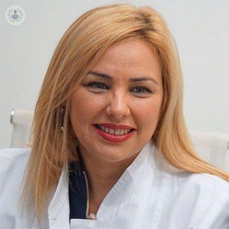 Dra ivette d az mart nez dentista y odont loga en las - Dentistas en las palmas ...