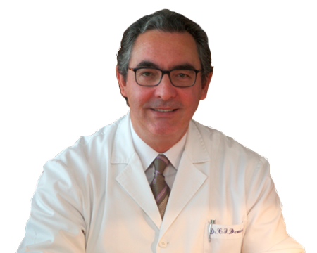 Dr. Carlos Domínguez Alonso