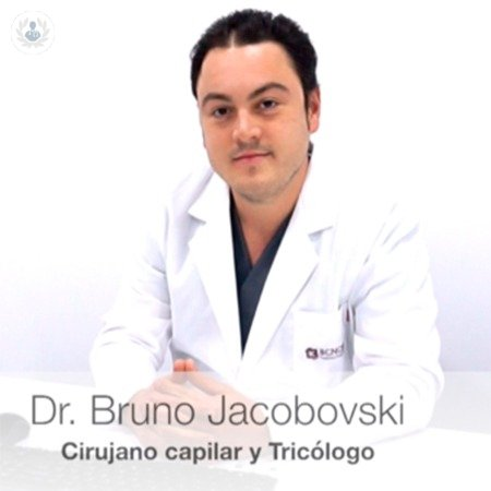 Dr. Bruno Jacobovski