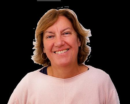 Dra Teresa Martínez Ramonde Endocrinóloga En A Coruña