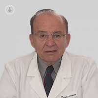 Dr. Mariano Rosselló Barbará