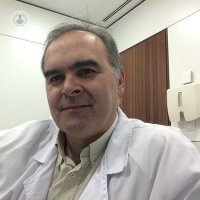 Dr. Alex Gironell