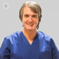 Dr. Francisco Torres Lear