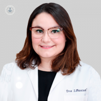 Dr. Isabel Pascual