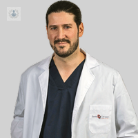 Dr. David Carrasco