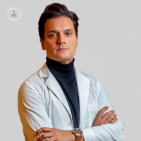 Dr. Iván Lerma Carrillo