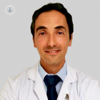 Dr. Antonio Esteban Luque