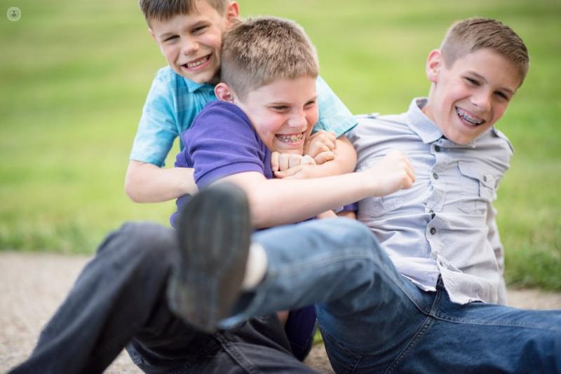 Tipos de ortodoncia niños | Top Doctors