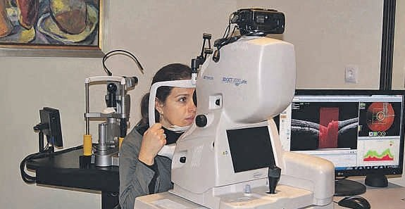 the eye of the diabetic derives in other diseases