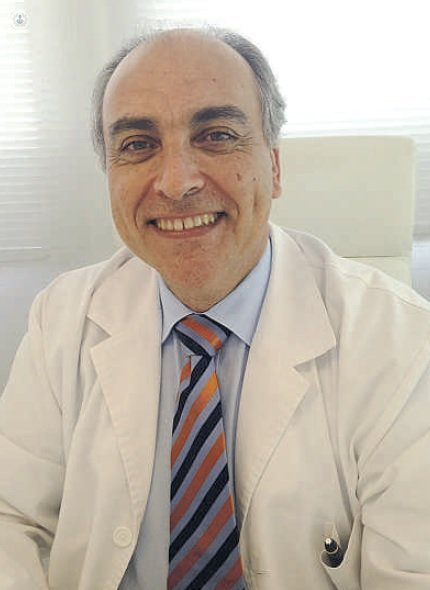 Doctor Daniel Samper Bernal Top Doctors