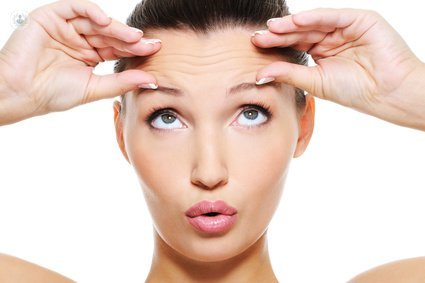 botox treatment prevents wrinkles