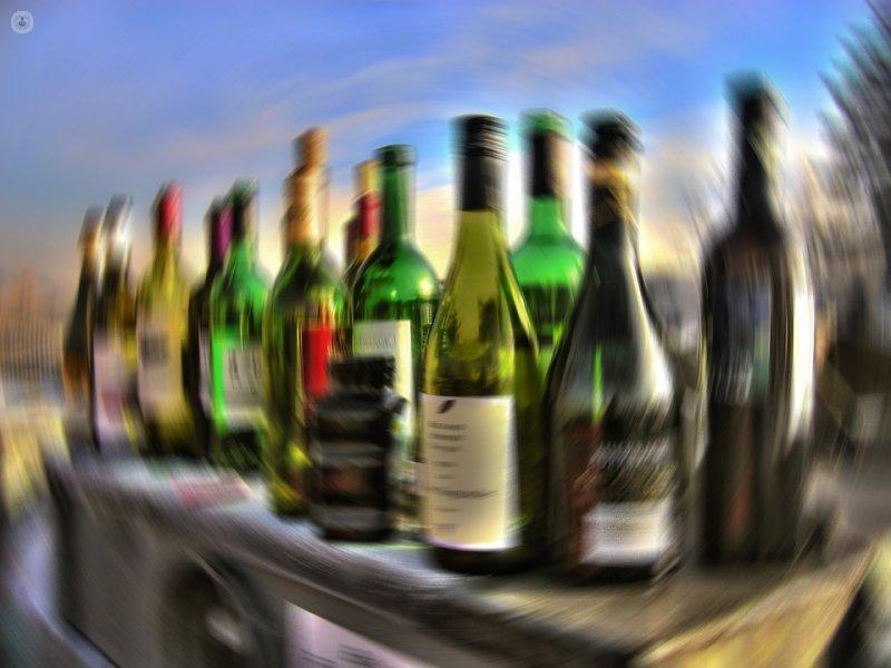 El alcoholismo la codificación en ufe