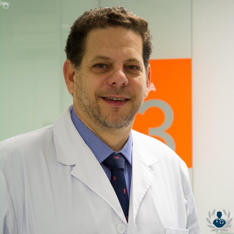 Dr David Morales Schwarz Dentist In Valladolid Top Doctors