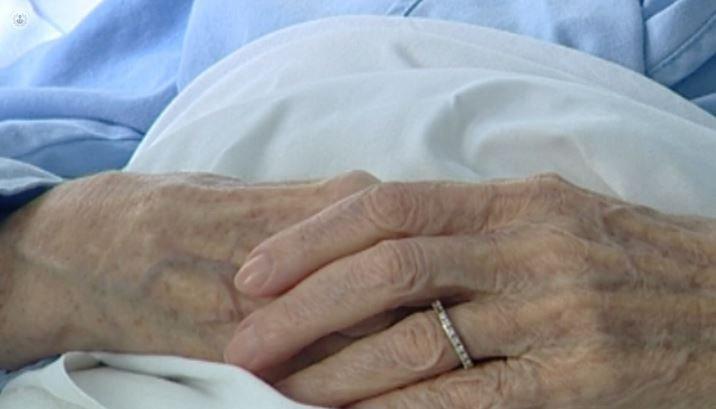 Servicio de cuidados paliativos en casa - Cuidados paliativos en casa ...