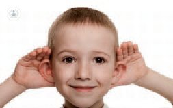 hearing impaired children