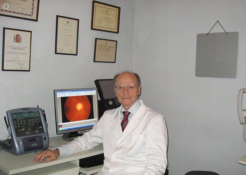 Dr. Carlos Piñana Darias 2