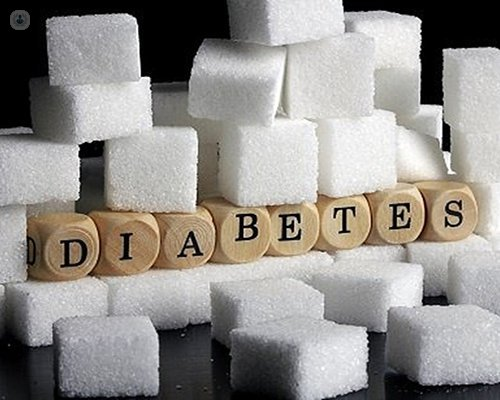 incidencia de la diabetes