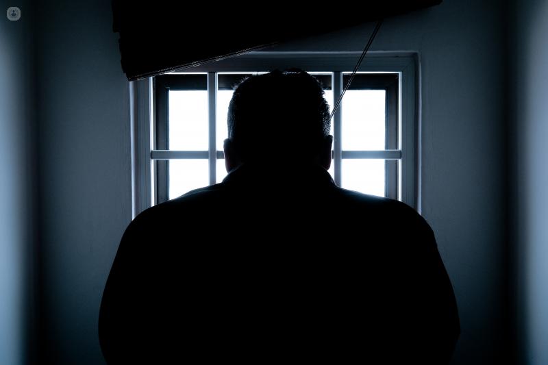 Los Pacientes Con Agorafobia Experimentan Sintomas De Panico