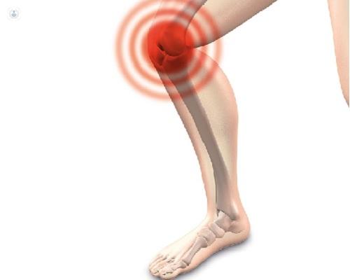 lesiones mas frecuentes en el pie