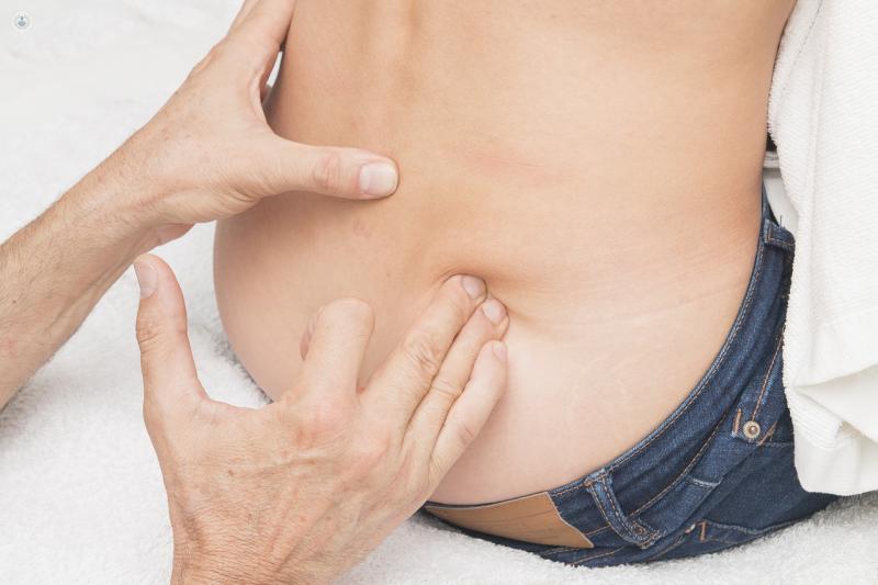 artrosis de cadera primeros sintomas de diabetes
