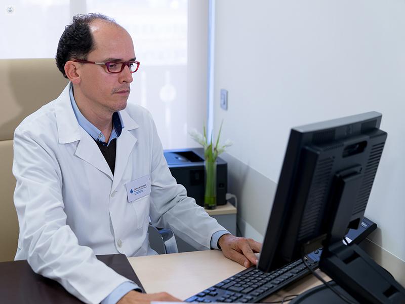 DOCTOR CAPDEVILA GAYA OPINIONES