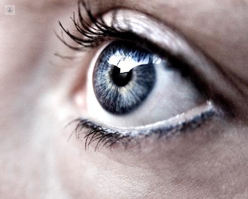 Causas de la catarata en los ojos