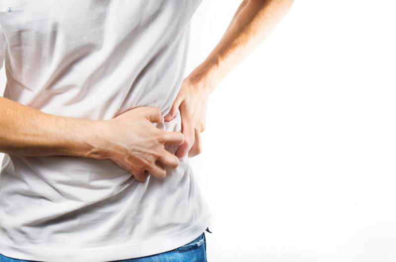 sintomas si silage problemas prisoner el pancreas