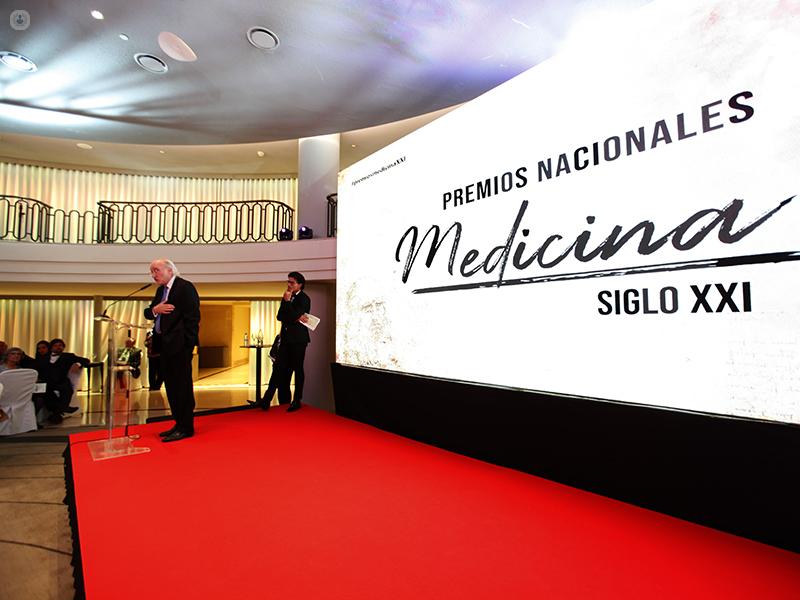 Dr Alberto García Valdés Endocrinólogo En Madrid Top Doctors
